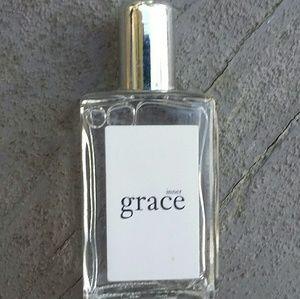 Inner Grace Philosophy 10ml splash bottle